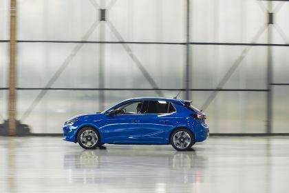 2019 Vauxhall Corsa-e 46