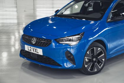 2019 Vauxhall Corsa-e 48