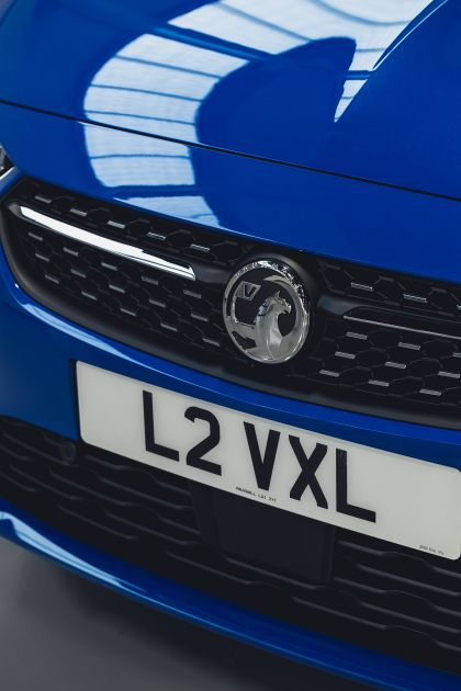 2019 Vauxhall Corsa-e 50