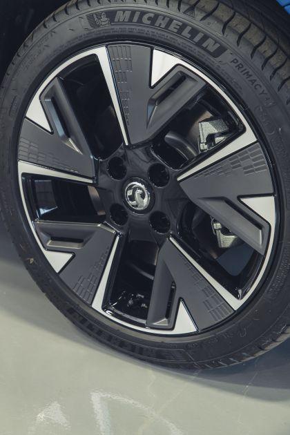 2019 Vauxhall Corsa-e 52