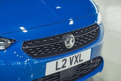 2019 Vauxhall Corsa-e 54