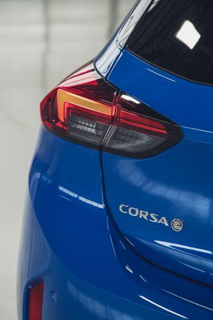 2019 Vauxhall Corsa-e 57