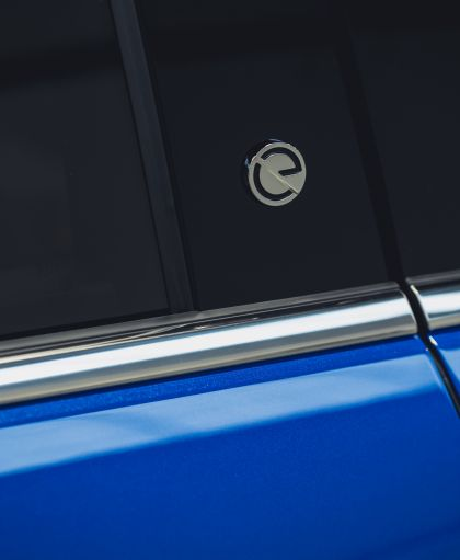 2019 Vauxhall Corsa-e 62