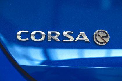2019 Vauxhall Corsa-e 65