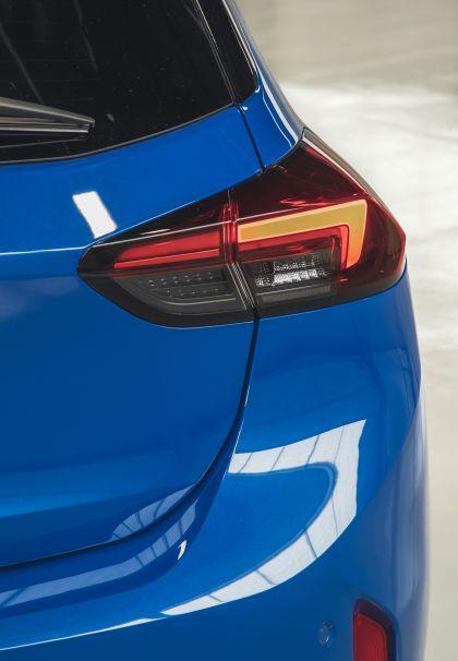 2019 Vauxhall Corsa-e 68