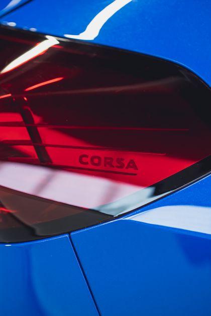 2019 Vauxhall Corsa-e 70
