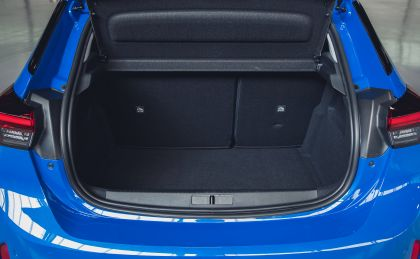 2019 Vauxhall Corsa-e 75