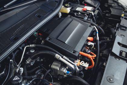 2019 Vauxhall Corsa-e 79