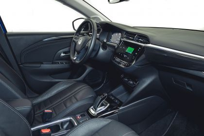 2019 Vauxhall Corsa-e 81