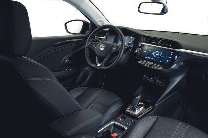 2019 Vauxhall Corsa-e 82