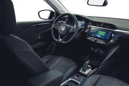 2019 Vauxhall Corsa-e 83