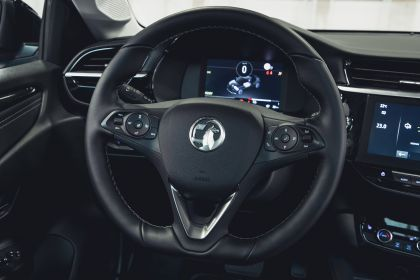 2019 Vauxhall Corsa-e 85
