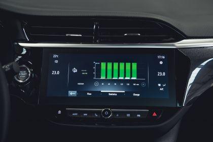 2019 Vauxhall Corsa-e 86