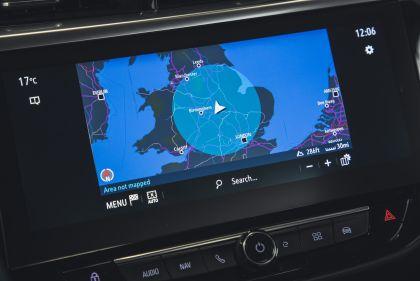 2019 Vauxhall Corsa-e 87