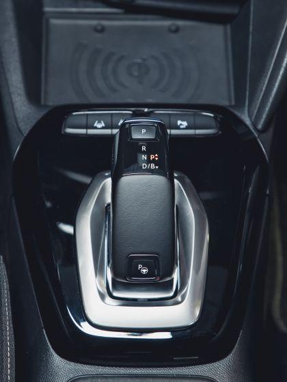 2019 Vauxhall Corsa-e 88