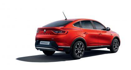 2019 Renault Arkana 3