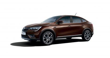 2019 Renault Arkana 7