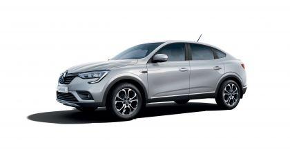 2019 Renault Arkana 8
