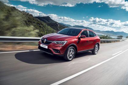 2019 Renault Arkana 13