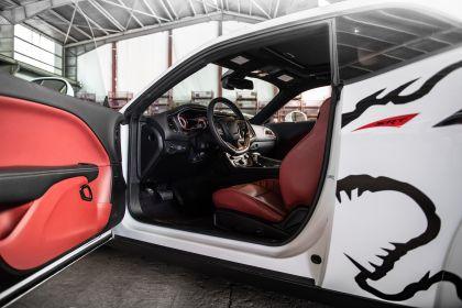 2019 Dodge Challenger SRT Hellcat Cerberus by GeigerCars 9