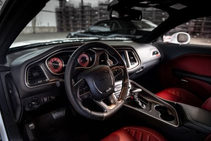 2019 Dodge Challenger SRT Hellcat Cerberus by GeigerCars 11