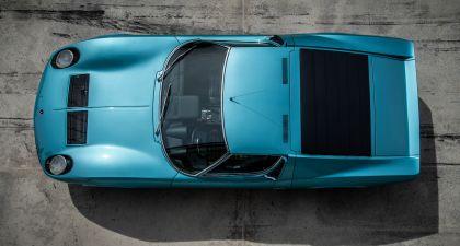 1971 Lamborghini Miura P400 S 5