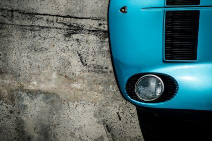 1971 Lamborghini Miura P400 S 6