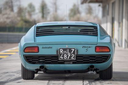 1971 Lamborghini Miura P400 S 9