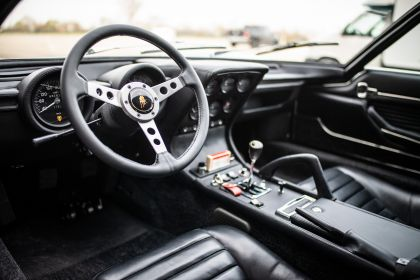 1971 Lamborghini Miura P400 S 13