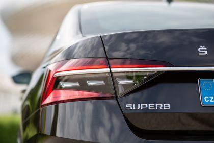 2020 Skoda Superb 66