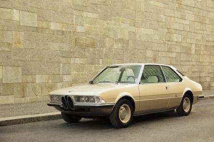 1969 BMW 2002 ti Garmisch ( 2019 recreation ) 1