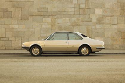 1969 BMW 2002 ti Garmisch ( 2019 recreation ) 2
