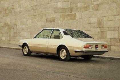 1969 BMW 2002 ti Garmisch ( 2019 recreation ) 3