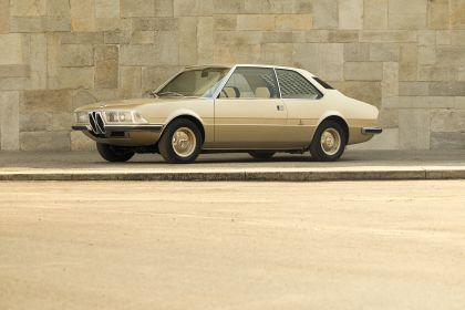 1969 BMW 2002 ti Garmisch ( 2019 recreation ) 4