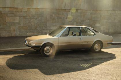 1969 BMW 2002 ti Garmisch ( 2019 recreation ) 5