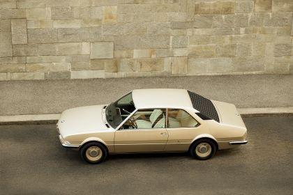 1969 BMW 2002 ti Garmisch ( 2019 recreation ) 6