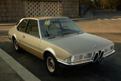 1969 BMW 2002 ti Garmisch ( 2019 recreation ) 7
