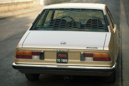 1969 BMW 2002 ti Garmisch ( 2019 recreation ) 8