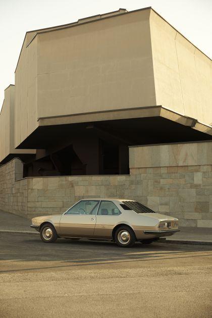 1969 BMW 2002 ti Garmisch ( 2019 recreation ) 9