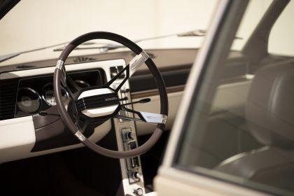 1969 BMW 2002 ti Garmisch ( 2019 recreation ) 12