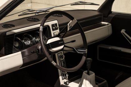 1969 BMW 2002 ti Garmisch ( 2019 recreation ) 13