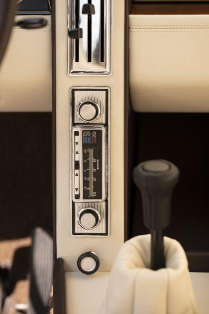 1969 BMW 2002 ti Garmisch ( 2019 recreation ) 18