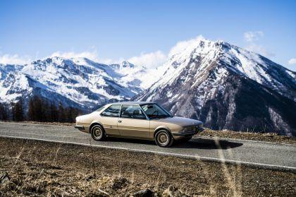 1969 BMW 2002 ti Garmisch ( 2019 recreation ) 22