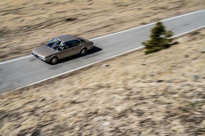 1969 BMW 2002 ti Garmisch ( 2019 recreation ) 24