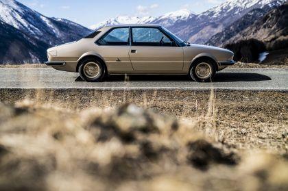 1969 BMW 2002 ti Garmisch ( 2019 recreation ) 25