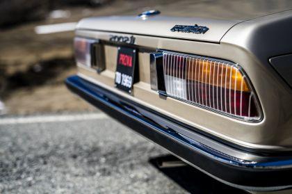 1969 BMW 2002 ti Garmisch ( 2019 recreation ) 26