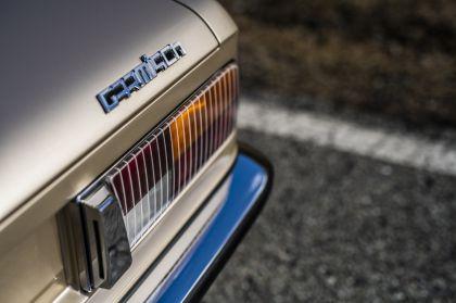 1969 BMW 2002 ti Garmisch ( 2019 recreation ) 27