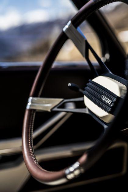 1969 BMW 2002 ti Garmisch ( 2019 recreation ) 29