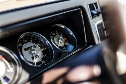 1969 BMW 2002 ti Garmisch ( 2019 recreation ) 30