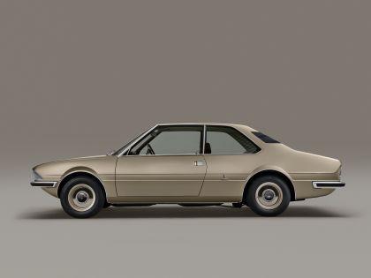 1969 BMW 2002 ti Garmisch ( 2019 recreation ) 32